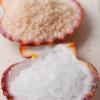 Морская соль против целлюлита – результаты впечатляют!