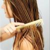 Как расчесать волосы правильно