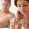 Предохранение таблетками от нежелательной беременности