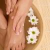 Современные способы домашней релаксации – ионная ванна для ног