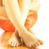 На пальцах ног трескается кожа – неудобно, некрасиво и крайне болезненно