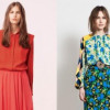 Модные блузки 2014 года. Ретро снова в моде