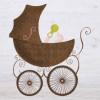 Виды колясок для ребенка