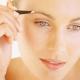 Секреты красоты: как выщипать красиво брови