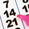 Как рассчитать день зачатия