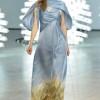Весенние модные тенденции: платья 2014 года