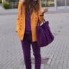 С чем одеть пиджак (35 фото)