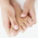 Как делать массаж ног?