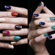 Как сейчас модно красить ногти — разбираемся в тенденциях