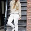 С чем носить сникеры: модные тенденции