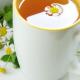 Чем полезен ромашковый чай?