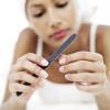 Как ровно накрасить ногти: незаменимые советы
