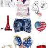 Что означает американский стиль одежды