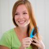 Безопасно ли беременным красить волосы хной