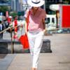 «Французский стиль»: что это и с чем его носить?