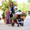 Как выбрать коляску для новорожденного?