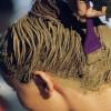 Чем полезна и вредна хна для волос