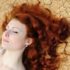 Окраска волос хной для укрепления и здорового роста