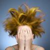 Как окрасить волосы в блонд без желтизны