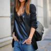 «Тело в дело» или несколько советов: с чем носить топ в бельевом стиле, чтобы не выглядеть вульгарно