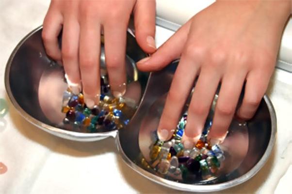 Дизайн на ногтях рисовать