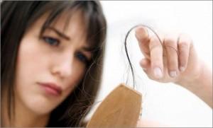 От выпадения волос