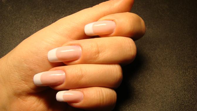 Простой дизайн ногтей доступен каждому | Искусство быть ...: http://myladies.ru/prostoj-dizajn-nogtej-dostupen-kazhdomu