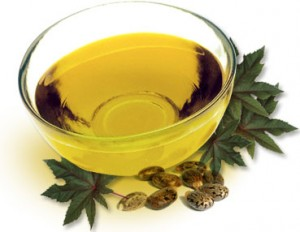 касторовое масло для роста ресниц