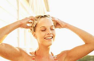 Чем мыть волосы чтобы они были мягкими