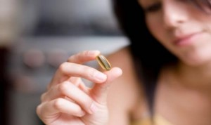 народные средства контрацепции
