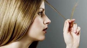 Маски для секущихся волос