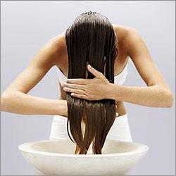 Чем мыть волосы