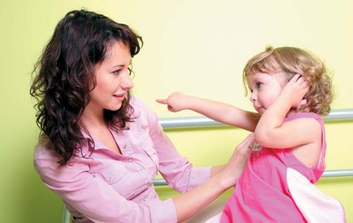 Прически для лопоухих детей
