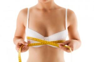 Как уменьшить размер груди