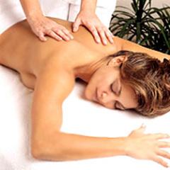 схема массажа