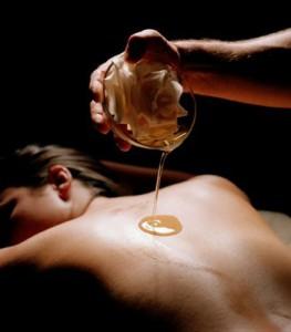 массаж при болезнях