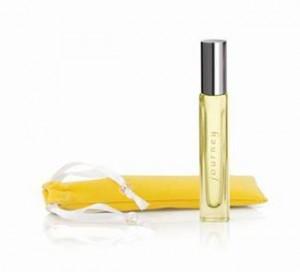 Компактный парфюм