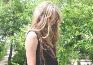 Как сделать цвет волос светлее
