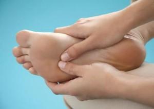 крем для ног от трещин