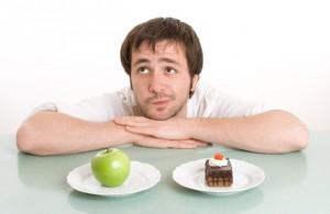 Эффективная диета для мужчин