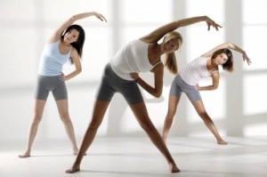 Как заставить себя ходить на фитнес?