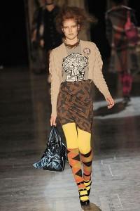 модные гетры
