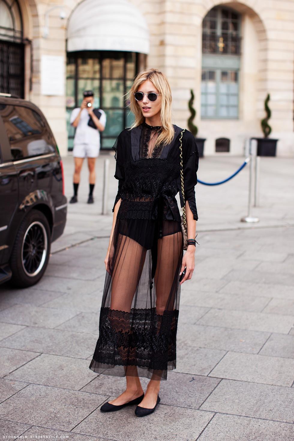 Фото просвечивающие юбки и платья 18 фотография