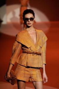 Что будет модно весной 2012