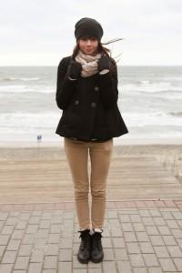 шапки к пальто