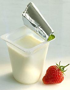 причины полюбить йогурт