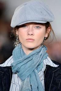модные кепки женские