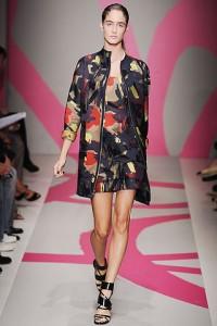 модные тенденции -пальто весеннего сезона
