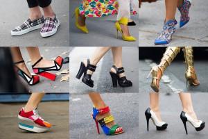 модная женская обувь 2014 года