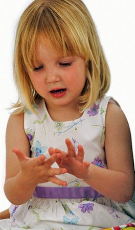 как научить ребенка здоровому образу жизни